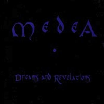 Medea D&R cover